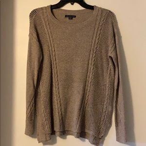 AE lose/open night sweater